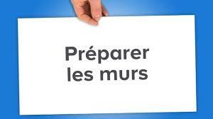 preparer-mur