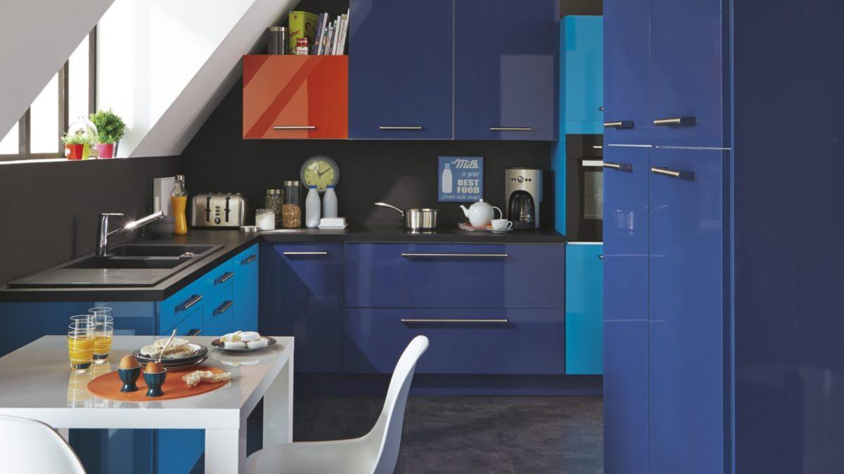 repeindre la cuisine quelle peinture choisir blog cuisine et gastronomie. Black Bedroom Furniture Sets. Home Design Ideas