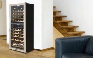 Des astuces pour bien conserver son vin blog cuisine et - Cave a vin multi usage ...