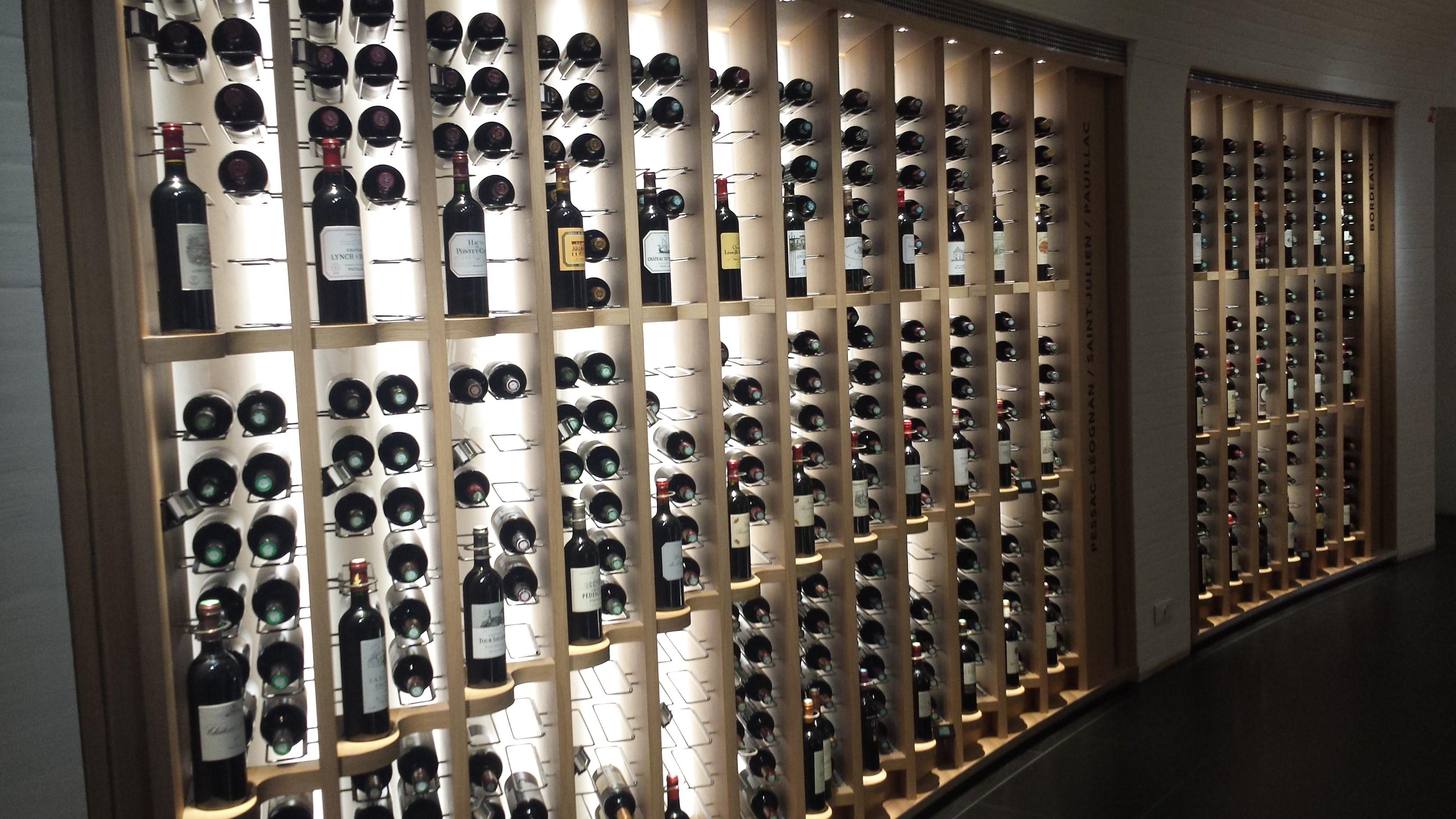 Des astuces pour bien conserver son vin blog cuisine et - Les astuces pour bien eclairer son salon ...