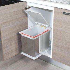 Conseils pour acheter une poubelle de cuisine encastrable ...